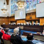 واشنطن: محكمة العدل الدولية غير مخولة النظر في قضية العقوبات على إيران