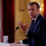 فرنسا تستبعد التنازل عن مقعدها في مجلس الأمن لمصلحة الاتحاد الأوروبي