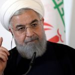 روحاني يحذر أمريكا من حرمان إيران من حقها في تصدير النفط