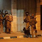 استشهاد فلسطيني برصاص الاحتلال في طولكرم