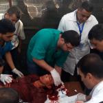 استشهاد فلسطيني متأثرا بجراحه برصاص الاحتلال في غزة