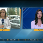 فيديو| تفاصيل القصف الأردني لعناصر من داعش حاولوا الاقتراب من الحدود