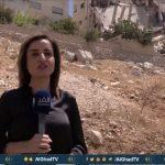 فيديو| الأردن يعلن انتهاء العملية الأمنية في السلط