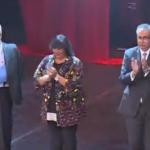 فيديو| كاميرا الغد ترصد ختام المهرجان القومي للمسرح المصري في دورته الـ11