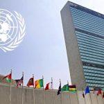 رسالة حركة حماس إلى الأمم المتحدة.. لم تصل