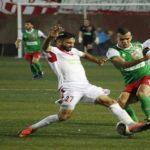انطلاق الموسم الجديد من الدوري الجزائري 23 أكتوبر