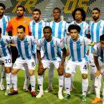هدفان قرب النهاية يقودان بيراميدز للفوز على النجوم بالدوري المصري