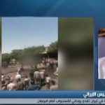 فيديو| خبير: سياسات المرشد الإيراني وراء انهيار العملة وتردي الأوضاع
