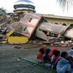 زلزال بقوة 6.5 ريختر يضرب جزر تانيمبار في إندونيسيا