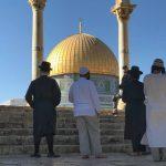 الخارجية الفلسطينية تحذر من مخاطر ونتائج مخططات الاحتلال في الأقصى