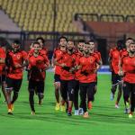 الأهلى المصري ينافس حورويا الغيني بدوري أبطال أفريقيا