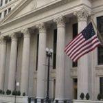 مسؤول: الخزانة الأمريكية قد ترسل شيكات التحفيز هذا الأسبوع