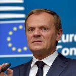 توسك في كلمته بالقمة العربية الأوروبية: علينا التكاتف لمواجهة الإرهاب
