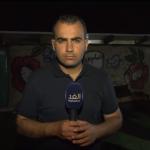 فيديو| جولة كاميرا الغد داخل اعتصام الخان الأحمر