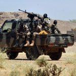 مسلحون يقتلون 18 في هجوم على معسكر للجيش في النيجر