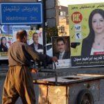 بدء التصويت في الانتخابات البرلمانية لإقليم كردستان العراق