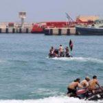 غرق زورق يقل 86 مهاجرا في البحر المتوسط