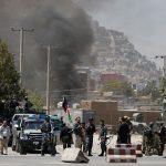 انفجار كبير في كابول بعد ساعات من كلمة الرئيس الأفغاني حول السلام