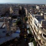 المعارضة السورية: الاتفاق التركي الروسي يستبعد هجوما على إدلب