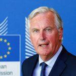 بارنييه: الاتفاق الحالي لخروج بريطانيا من الاتحاد الأوروبي هو الوحيد المتاح