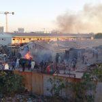 اشتباكات عنيفة في ضواحي جنوب طرابلس