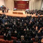 علاوي يطلب عقد جلسة برلمانية للتصويت على الحكومة العراقية