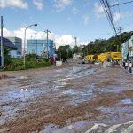 زلزال بقوة 6.8 درجة قبالة سواحل اليابان ولا تحذير من تسونامي