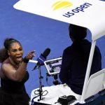 معاملة وليامز في أمريكا المفتوحة تثير انقساما في عالم التنس