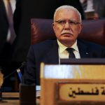 المالكي: نطالب الدول العربية توفير الحماية السياسية والمالية للقضية الفلسطينية