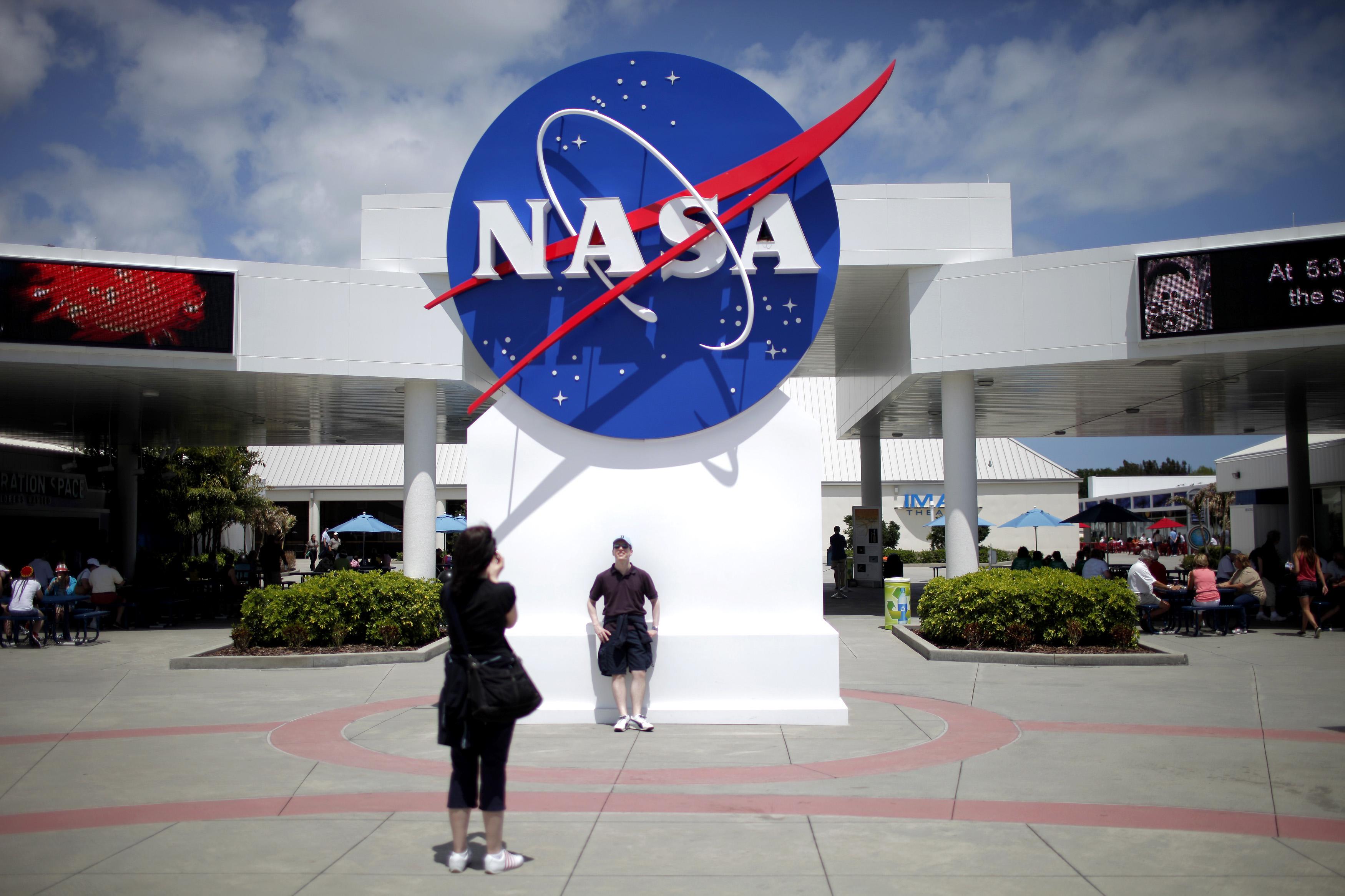 نتيجة بحث الصور عن ناسا