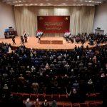 اتفاق مبدئي غير معلن قبل تصويت البرلمان العراقي على حكومة علاوي