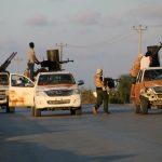 تركيا ترسل الجماعات المسلحة إلى ليبيا عن طريق هذه الشركة