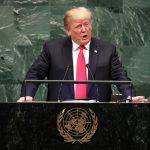 ترامب يقرر عدم حضور اجتماع الأمم المتحدة شخصيًا