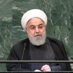 روحاني: إيران ستكون مستعدة لإطلاق قمر صناعي جديد في غضون أشهر