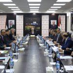 الحكومة الفلسطينية تقر التعديلات المتفق عليها بشأن قانون الضمان