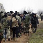 50 قتيلا في المعارك بين النصرة والفصائل المعارضة شمال غرب سوريا