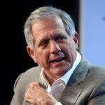استقالة الرئيس التنفيذي لشبكة سي.بي.إس بعد اتهامات بالتحرش الجنسي