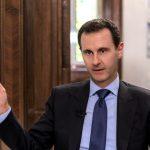 وزير خارجية بريطانيا: الأسد قد يبقي في رئاسة سوريا لبعض الوقت