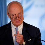 الأمم المتحدة ترى «لحظة حقيقة» لعملية سياسية في سوريا