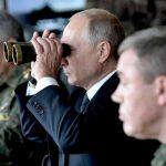 روسيا تكثف المناورات العسكرية لتوحيد الصفوف مع حلفائها