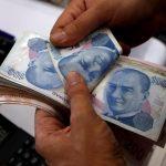 عجز ميزانية تركيا 3.03 مليار دولار في أبريل