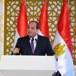 السيسي يدعو إلى تسليم الإرهابي هشام عشماوي لمحاسبته