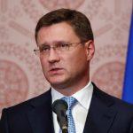 وزير الطاقة الروسي لن يحضر اجتماع أوبك والمنتجين المستقلين
