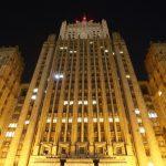 السفير الأمريكي زار مواطنه المحتجز في موسكو بتهمة التجسس