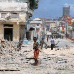 مقتل 6 أشخاص وإصابة 13 في هجوم بالعاصمة الصومالية