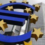 خفض توقعات النمو والتضخم لمنطقة اليورو
