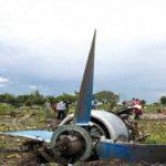 حوادث وضحايا النقل الجوي في العالم خلال 2018