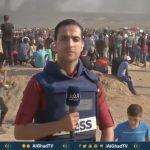 فيديو  مراسل الغد: توافد آلاف الفلسطينيين للمشاركة في جمعة انتفاضة الأقصى