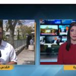 فيديو| مراسل الغد: قرار عودة سفارة باراجواي إلى تل أبيب صفعة على وجه الاحتلال