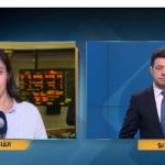 فيديو  مراسلة الغد: ارتفاع جماعي لمؤشرات البورصة المصرية في ختام جلسات الأسبوع